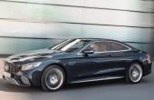 2020 Mercedes-Benz S65 AMG GT Specs