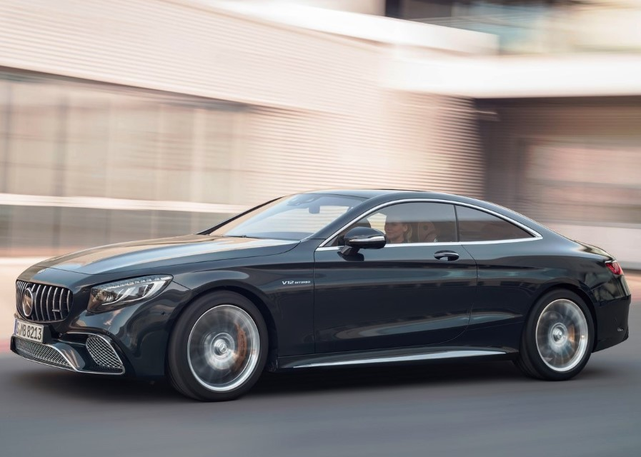 2020 Mercedes-Benz S65 AMG GT V12 Turbo Review