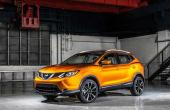 2020 Nissan Rogue Sport Release Date and Prices