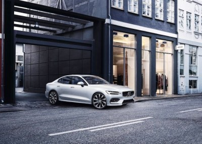 Read more about the article 2020 Volvo S60 Redesign, Release Date & Price | T6 & T8 Polestar