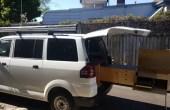 Suzuki APV Camper - Best Van For Van Life