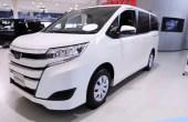 Toyota Noah Campervan - Best Van For Van Life