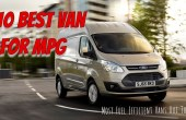 10 Best Van for Mpg in 2019-2020