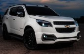 2020 Chevy Trailblazer New Specs & Features