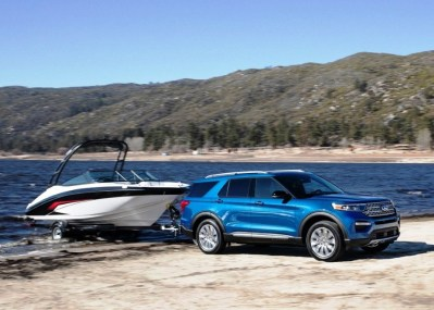Read more about the article 2020 Ford Explorer Redesign, Price, Specs & Relase Date