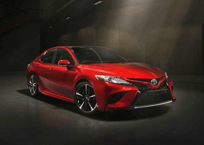 2020 Toyota Camry Release Date and Price XSE V6 Engine
