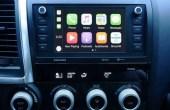 2020 Toyota Sequoia TRD Pro Features