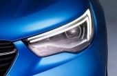 2020 VauxhallGrandland X Redesign & Changes