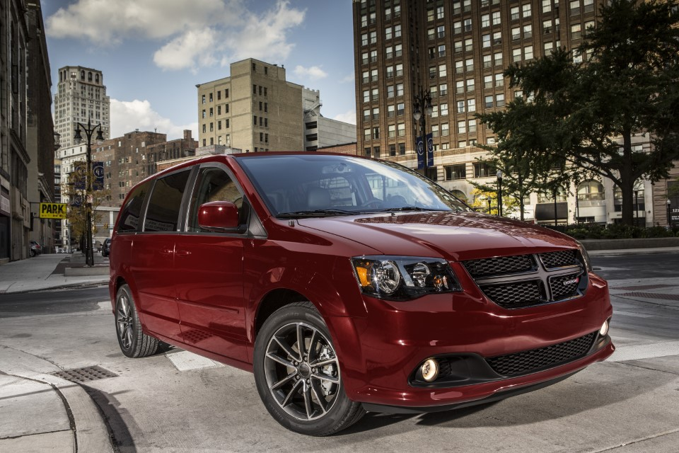 New Dodge Grand Caravan Fuel Economy - Best van For MPG 2020