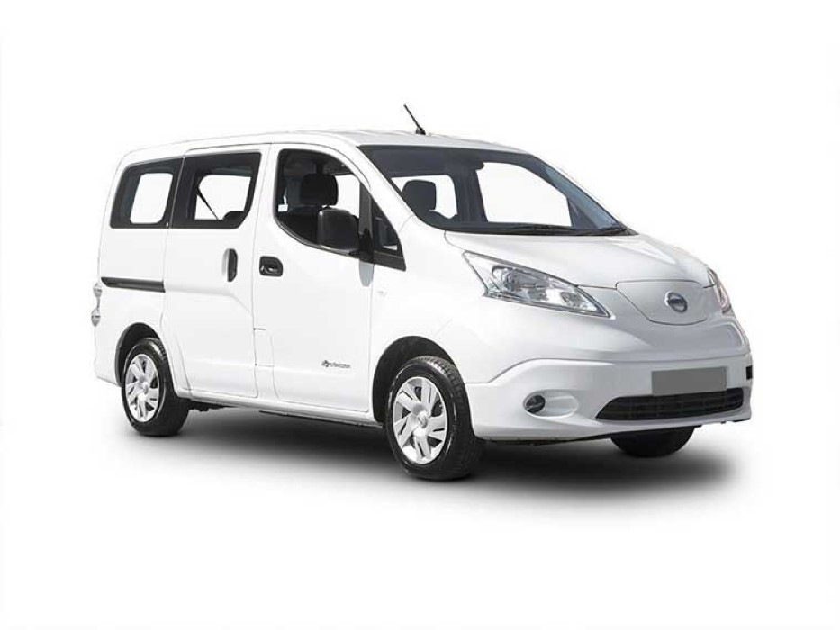 2020 Nissan NV200 Redesign & Changes