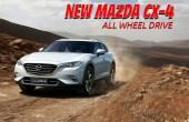 2020 Mazda CX-4 AWD Review & SPecs