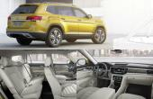 2020 VW Atlas Changes Interior & Exterior