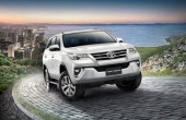 2020 Toyota Fortuner Redesign & Changes
