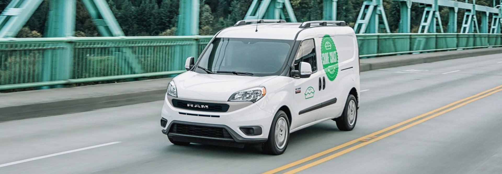 2020 RAM ProMaster City Lease Deals
