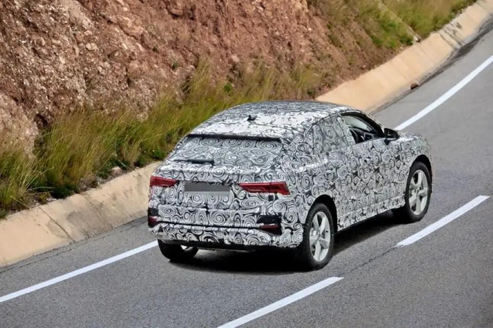 2020 Audi Q4 SUV Features