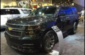 2020 Chevy Tahoe Price and Equipment