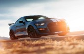 2020 Ford Mustang Shelby GT500 Release Date & Price