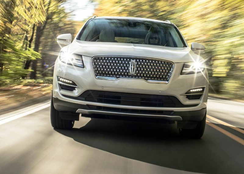 2020 Lincoln MKC Price & Lease Deals