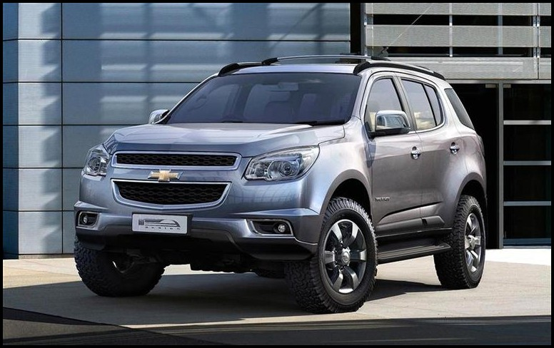 Best Crossover 2020 Chevrolet Tahoe Changes