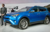 2019 Toyota RAV4 Hybrid Release Date and Prices