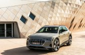 2020 Audi E-Tron Price & Availability