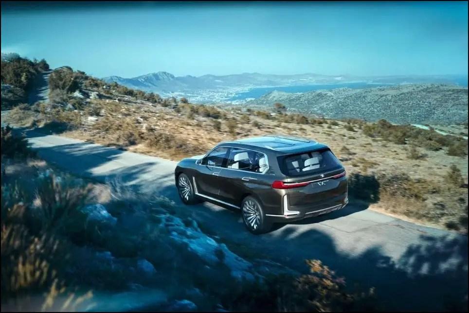 2020 BMW X8 Price & Availability