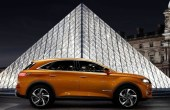 2020 DS7 Crossback BlueHDi 130 Diesel Review Performance & MPG