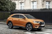 2020 DS7 Crossback SUV Price and Availability
