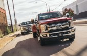 2020 Ford Super Duty F250 7.3 Diesel Towing Capacity