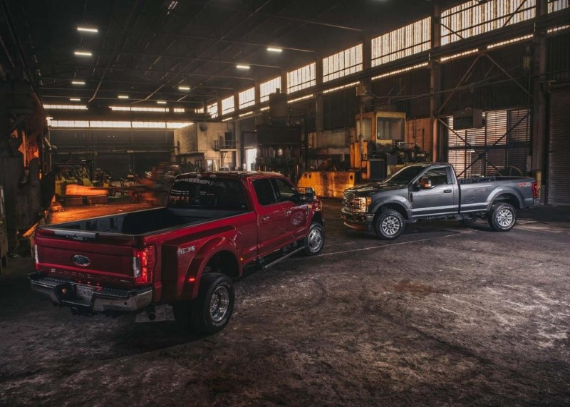 2020 Ford Super Duty F250 Release Date and Price