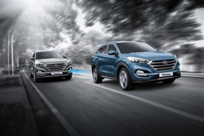Read more about the article 2020 Hyundai Tucson, Top-Selling SUV with Upgraded Safety Features
