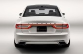 2020 Lincoln Town Car Convertible Trims Confirm