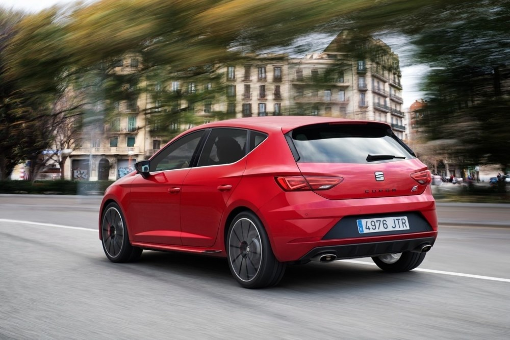2020 Seat Leon Hybrid Specs & Price