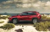2020 Toyota RAV4 Hybrid Release Date