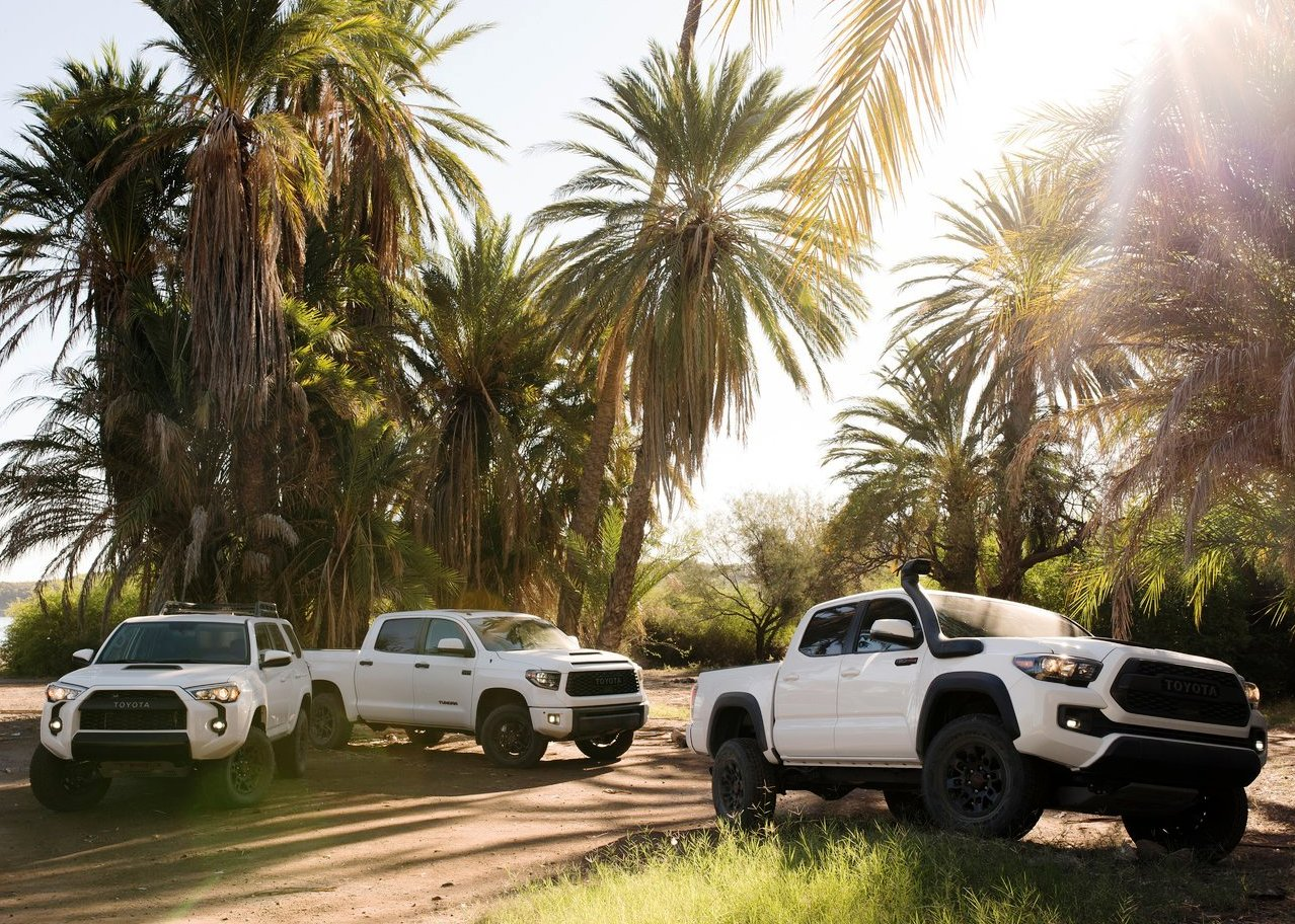 2020 Toyota Tundra Release Date and Price