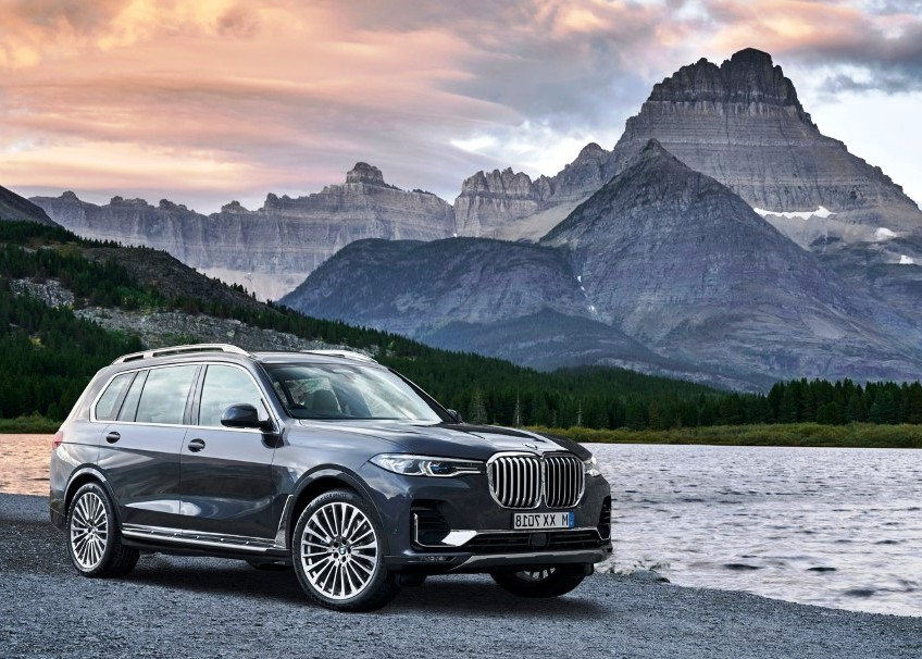 When Will The 2020 BMW X7 be Available