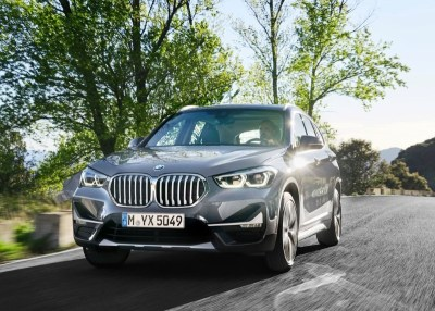 Read more about the article 2020 BMW X1 Review, Redesign, Specs, Price & Release Date