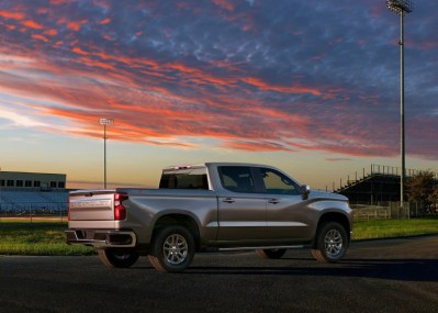 Read more about the article 2020 Chevrolet Silverado 1500 Crew Cab Review, Updates, Pricing
