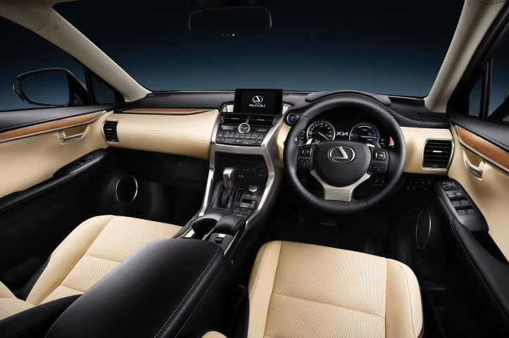 2020 Lexus GS 350 New Interior Photos