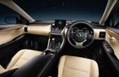 2020 Lexus GS 350 New Interior Photos