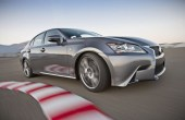 2020 Lexus GS 350 Sedan Hybrid Specs & Price