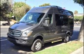 2020 Mercedes Sprinter 4X4 USA Release date and Price