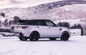 2020 Range Rover Sport HST Price in UK