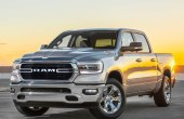 2020 Dodge Ram 1500 Redesign & Changes
