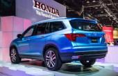 2020 Honda Pilot Release Date and Price