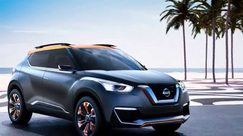 2020 Nissan Kicks Fuel Economy