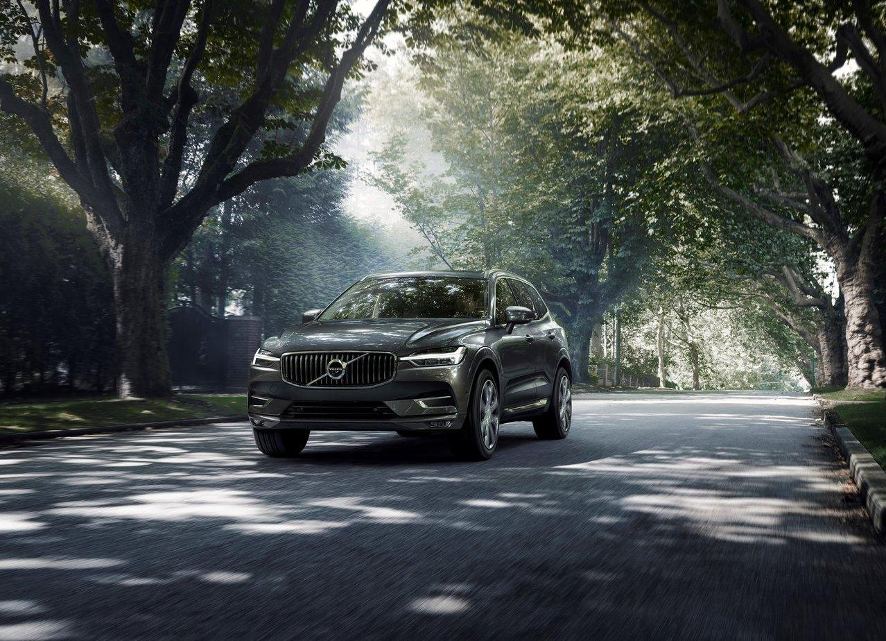 2020 Volvo XC60 Release Date - Best Small Luxury SUV 2020