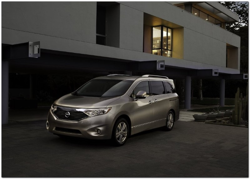 2021 Nissan Quest Specs Engine and Gas Mileage