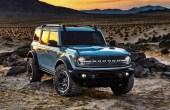 Ford Bronco 4-Door AWD