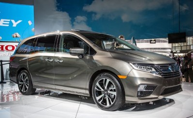 Read more about the article New Honda Odyssey, What's New and Cost